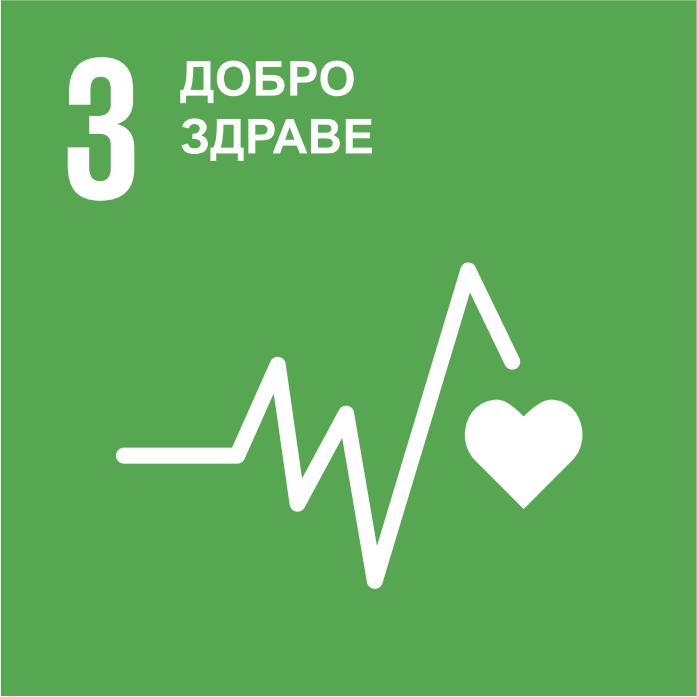 SDG 3 - Викторина (Очаквайте скоро!)