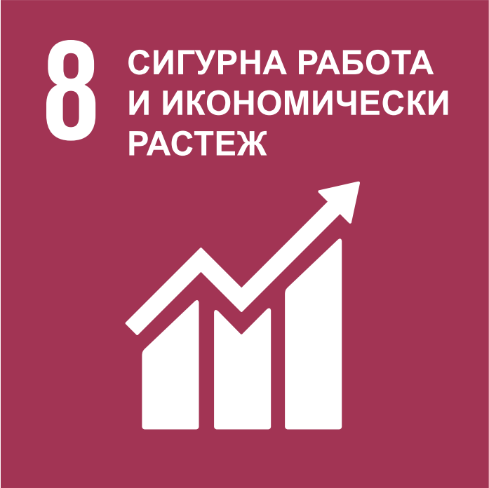 SDG 8 - Викторина (Очаквайте скоро!)