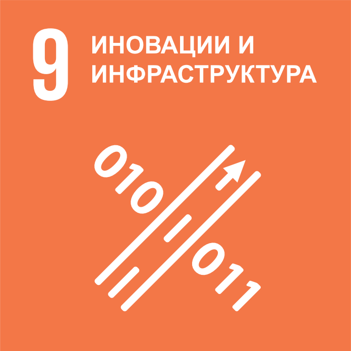 SDG 9 - Викторина (Очаквайте скоро!)