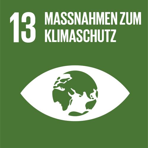 SDG 13 - Quiz