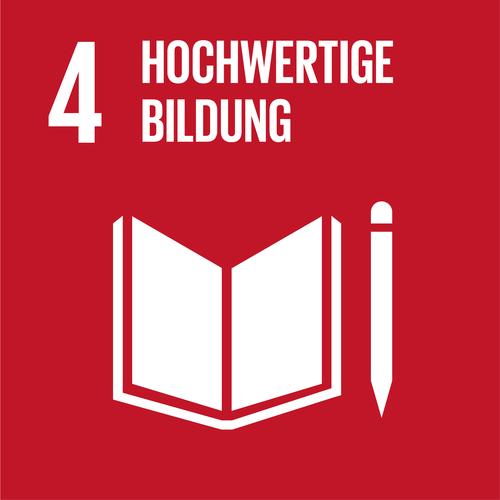 SDG 4 - Quiz (Wird bald erstellt!)
