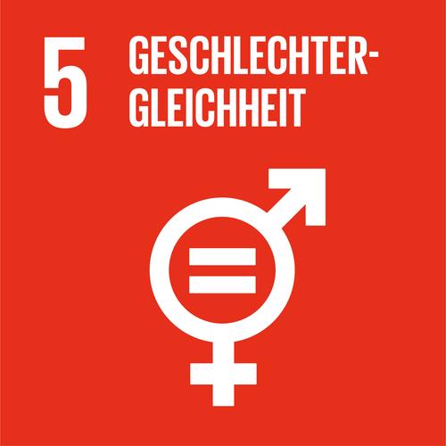 SDG 5 - Quiz (Wird bald erstellt!)