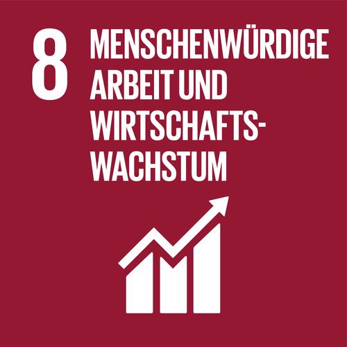 SDG 8 - Quiz (Wird bald erstellt!)