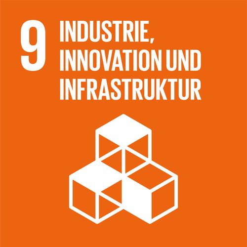 SDG 9 - Quiz (Wird bald erstellt!)