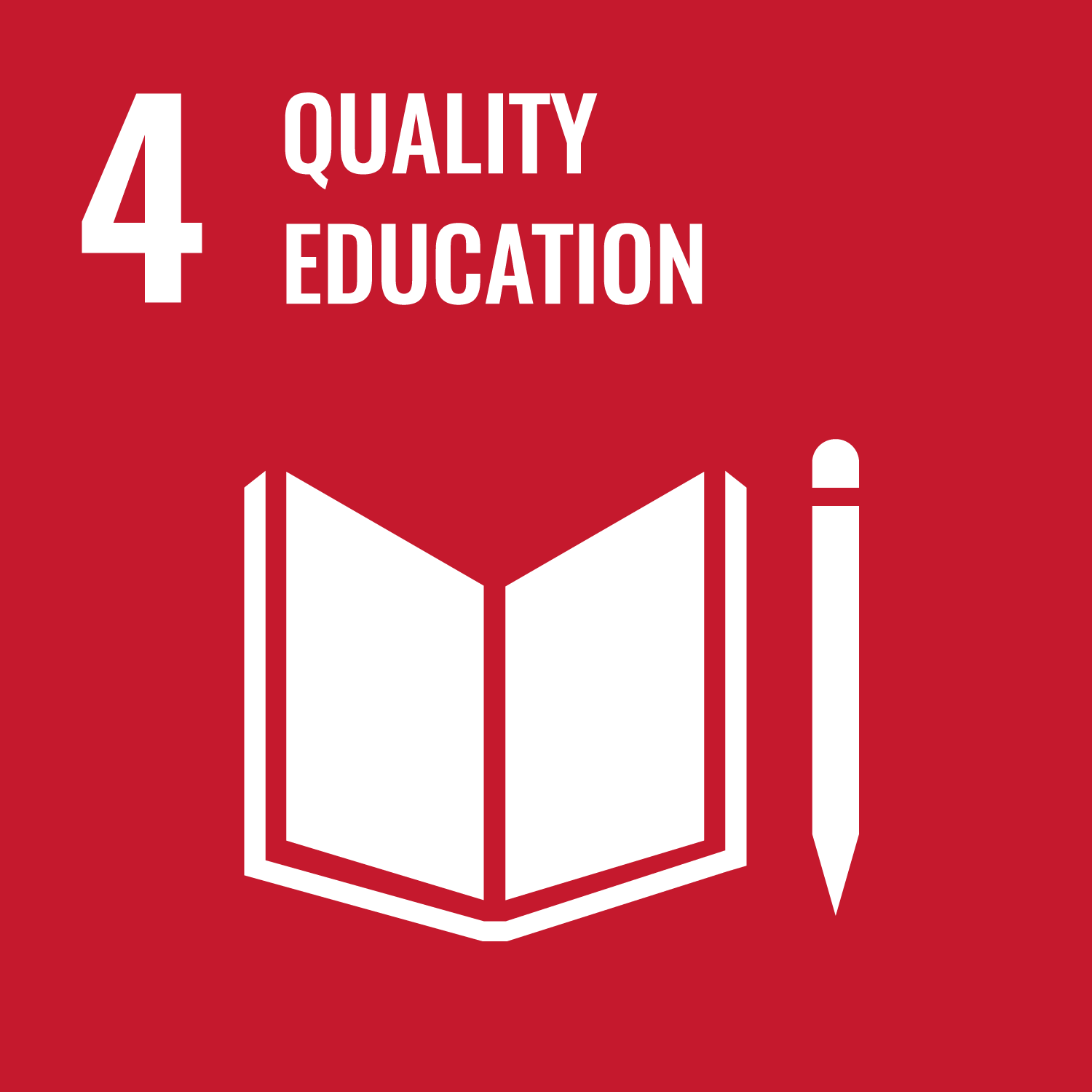 SDG 4 - Quiz (Coming soon!)