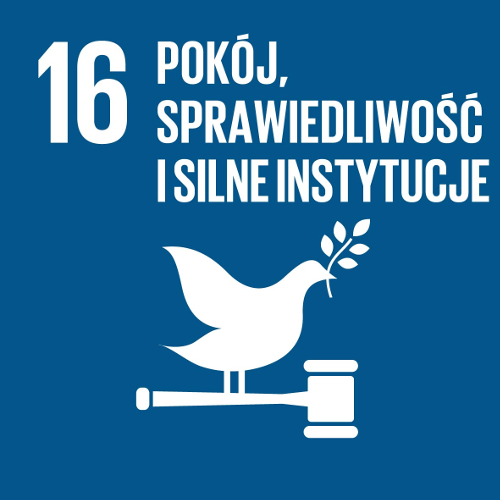 SDG 16 - Quiz