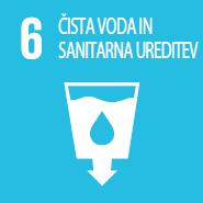 Cilj trajnostnega razvoja 6