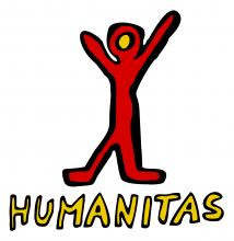 Logo of Humanitas